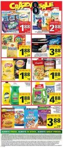 Food Basics Weekly Flyer 1 Feb 2016 Healthy Oasis Products