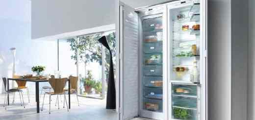 Nicht vertrauenswürdig, denn: Sind Kühlschränke vernetzt, können sie theoretisch auch gehackt werden (Symbolfoto)