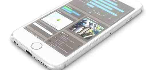 Axxerion Energie-Management funktioniert auch auf mobilen Endgeräten
