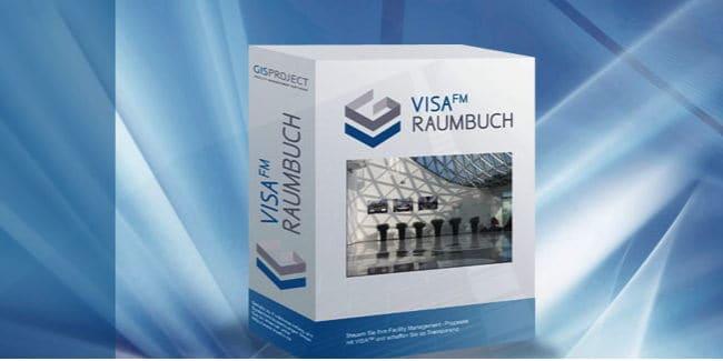 Vorhang auf: Zur FM-Messe 2015 präsentiert GIS Project eine komplett webbasierte Version der CAFM-Software VISA FM Raumbuch