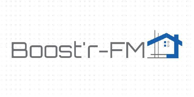 Boost'r FM hat sein neues Modul Putzroboter vorgestellt