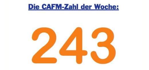 Deutsche Universitäten und Hochschulen nutzen laut einer Umfrage der HIS-HE insgesamt 243 verschiedene Software-Produkte für das Gebäude-Management