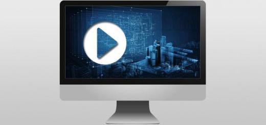 Wie sich mit BIM Immobilien effizient betreiben lassen, will Conject in einem Webinar aufzeigen