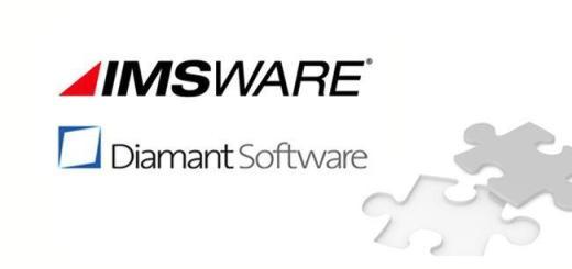 Passt genau: Diamant Software und IMS kooperieren zukünftig bei Projekten