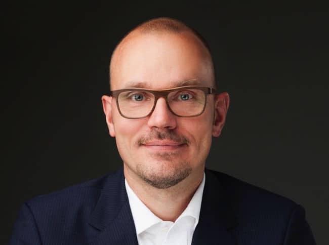 Prof. Markus Thomzik sieht bei Betreiberverantwortung noch viel Potenzial
