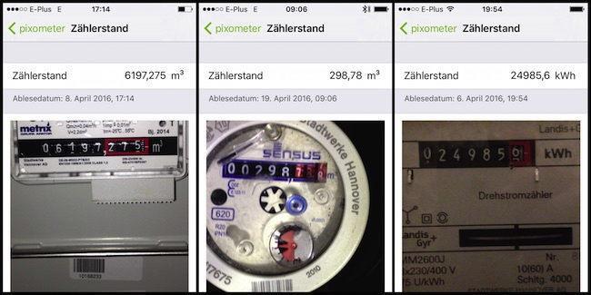 Die App Pixometer Von Pixolus Kann