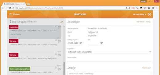 N+P hat die Web-Module von Spartacus FM in vielen Bereichen verbessert