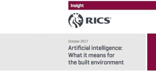 Bis zu 40 Prozent aller Stellen im Facility Management sind durch künstliche Intelligenz gefährdet, sagt eine Studie der RICS