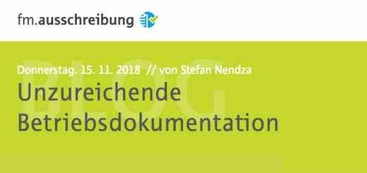 Mit der fm.datenbank bietet Rotermund Ingenieure eine Alternative an, um die Wartung von technischen Anlagen mit IT zu flankieren