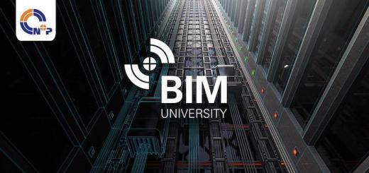 Eine Online-Messe zum Thema BIM hat N+P jetzt unter dem Titel BIM-University ins Netz gestellt