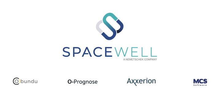 MCS Solutions firmiert ab sofort unter dem Brand Spacewell