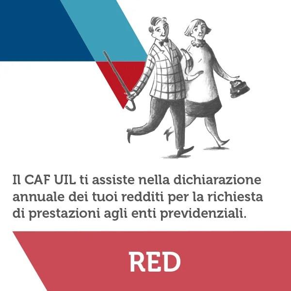 red-quadrato