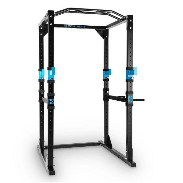 La cage a squat Tremendour Power Rack