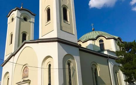 Црква - Фото: Александра Мишић
