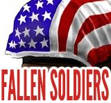 trump fallen soldiers