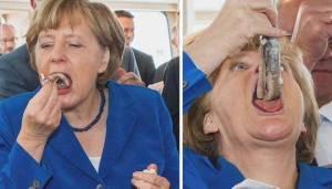 Angela Merkel cadrà nel 2016. L'Italia verrà salvata da Draghi