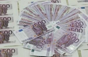 La banconota  500 euro messa al bando?
