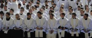 Il manuale per il prete manager: cosa fare con offerte, gite, concerti e colf