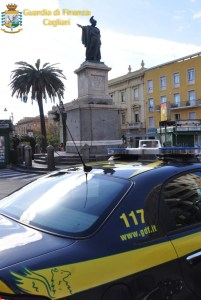 Decimoputzu. Scoperta dalla Guardia di Finanza una truffa di 100mila euro ai danni di un anziano