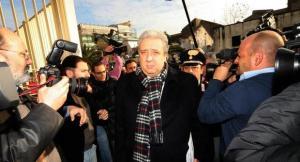 Sequestrati beni per 3 milioni a Nicola Ferraro, ex consigliere Regione Campania