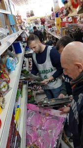 Cagliari. Sequestrati 5.500 articoli carnevaleschi