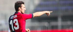 Astori morto per bradiaritmia, Fiorentina e Cagliari ritirano la 13