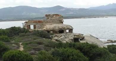 Palau, la Regione Sardegna dà in concessione al FAI la batteria Talmone sino al 2032