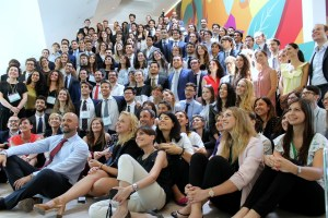 """The future makers"" per la prima volta all'Università di Cagliari"