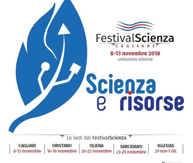 XI Festival Scienza, il CRS4 presente in tre serate