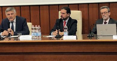 """Sottosegretario all'Interno Gaetti:  """"Politiche di valorizzazione dei beni confiscati"""""""