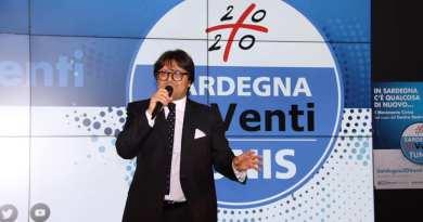 """Ignazio Locci: """"Vittoria del Centrodestra sarà merito di militanti e Amministratori sardi"""""""