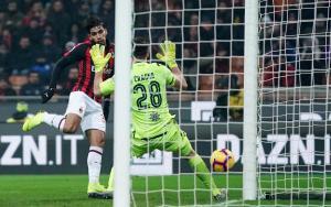 Il Cagliari non riesce più a fare punti, battuto dal Milan 3-0
