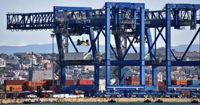 Porto Canale, rischio licenziamento per 40 lavoratori della Iterc