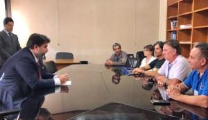 Industria, il presidente Solinas: subito tavolo politico per vertenza Sider Alloys