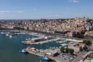 Tocco (Presidente Consiglio comunale), pronti ad un confronto su continuità marittima, si potenzino le corse per il porto di Cagliari
