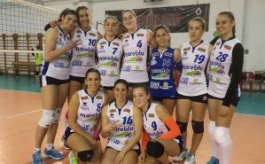 Volley in Sardegna – i risultati del weekend
