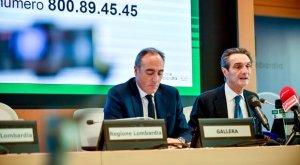 """Coronavirus. Lombardia,  Assessore Gallera contro Conte: """"Dichiarazioni inaccettabili"""""""