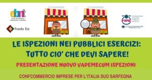 Confcommercio Sud Sardegna presenta un vademecum per i pubblici esercizi