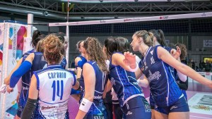 Volley in Sardegna – I risultati del weekend 16-2-2020