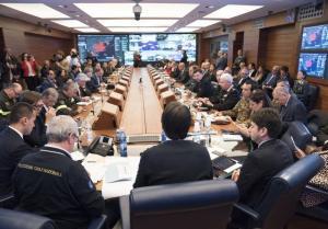 Coronavirus, in corso il Consiglio dei ministri: previste misure straordinarie