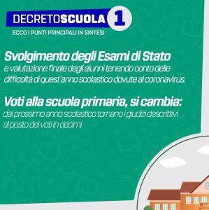 Il Decreto Scuola è legge, approvato in via definitiva alla Camera