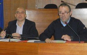 Chiusura dell'anno scolastico ad Oristano, messaggio congiunto di Sanna e Lutzu