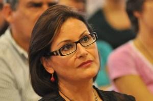 Rita Pireddu, sindaco di Soleminis, eletta Presidente dell'Unione dei Comuni del Parteolla e del Basso Campidano