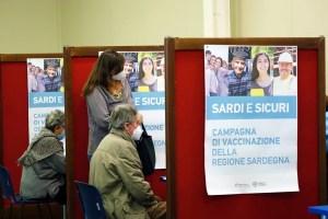 Sardi e Sicuri: a Cagliari circa 29mila test antigenici e oltre mille immunizzati al 'vaccine day'