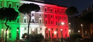 160° anniversario dell'Unità d'Italia