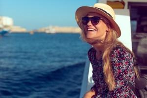 Turismo, crociere: la spesa media dei passeggeri aumenta del 6%