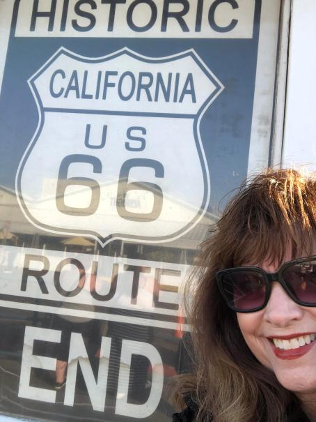Chapter books for kids - Route 66