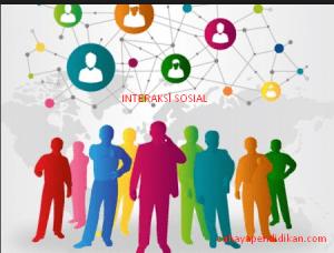 Interaksi Sosial-Materi IPS Kelas 7 Kurikulum 2013