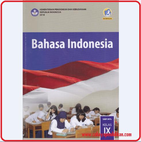 Kunci Jawaban Buku Paket Bahasa Indonesia Kelas 9 Kurikulum 2013 Guru Galeri