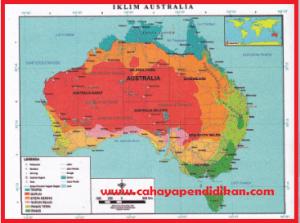 Dinamika Penduduk Eropa Afrika Australia-Materi IPS Kelas 9